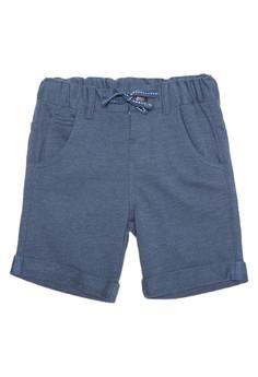 Baby Boy Bermuda Shorts