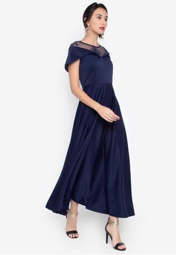 20ea2e2a50a Camyla Sexy Maxi Dress