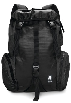 f4b8b38c3699 Nixon black Nixon - Waterlock Backpack III NI855AC0H8YFSG 1