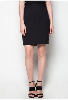 Bistretch Mini Skirt