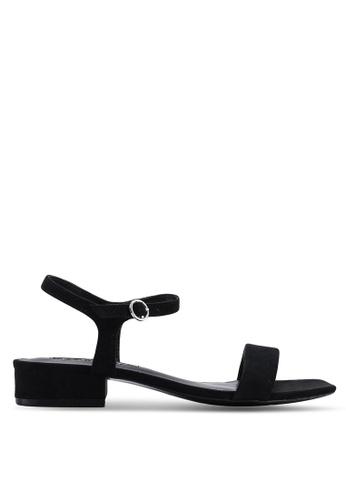 38f339d810a1 Buy Mango Ankle Cuff Sandals Online on ZALORA Singapore