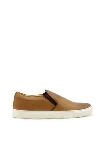 Ftale Footwear brown Ftale - Hector Milling Patina Cuoio 37145SH10CFF0BGS_1