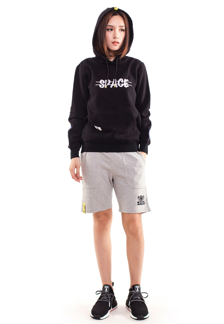 Hoodie Black Cross Reoparudo RPD Space Black Edition pFxnIwtIdq