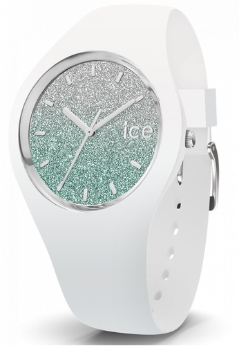Ice-Watch white and multi ICE lo - White turquoise IC770AC2USC6HK_1