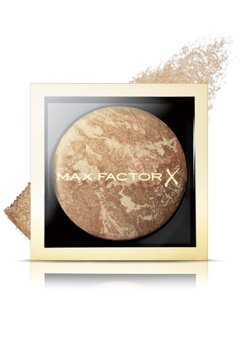 Max Factor brown Max Factor Creme Bronzer 3g, 10 Bronze D82D3BE88C6521GS_1