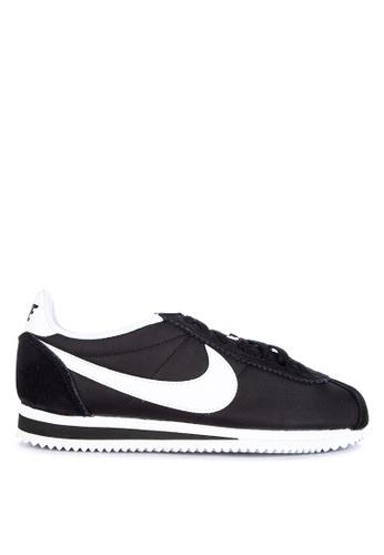 cebc01be638b Shop Nike Women s Nike Classic Cortez Nylon Shoes Online on ZALORA  Philippines