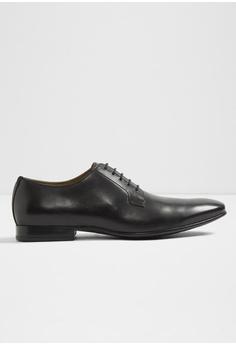 7375847785 ALDO black Clinttun Dress Shoes D72EBSH5475C4AGS_1