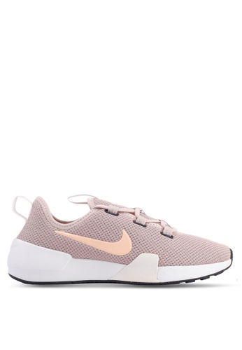 Nike pink Nike Ashin Modern Run Shoes 2550CSH4F49166GS_1