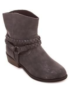 Cyrah Boots
