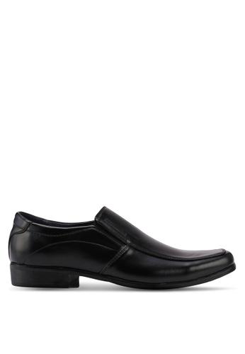 Rocklander black Rocklander Formal Shoes CF336SHC05CD62GS_1