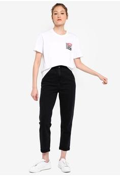 1e6ae813e8 VANS AP Checker Red Box Short Sleeve Tee RM 169.00. Sizes S M L