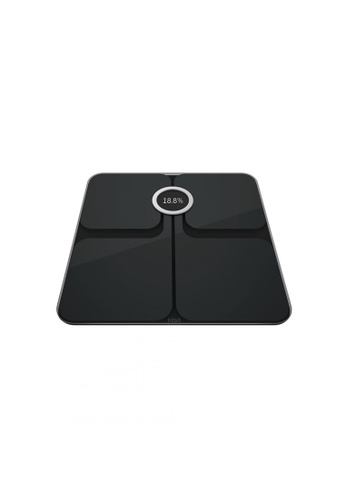 Fitbit black Aria 2 Black WiFi Smart Scale B7309ACE3B0D19GS_1