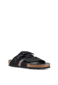 e234fd7a7bb7 30% OFF Birkenstock Rotterdam Sport Tech Sandals RM 1