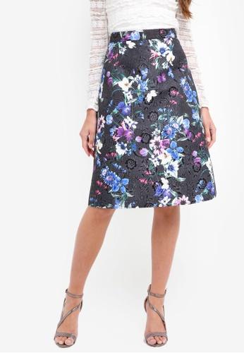 Lipsy multi Prom Skirt C3567AA7830FE2GS_1