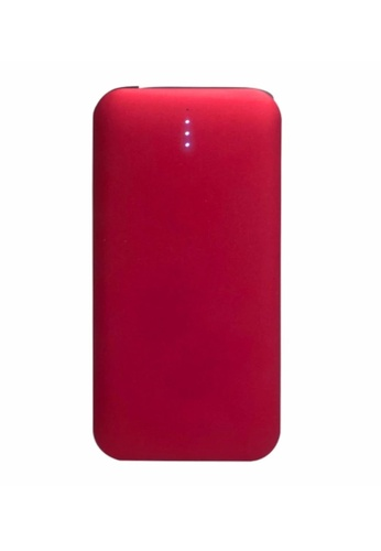 Stylebox red N-Power IPower Max NP-1060 10,000MAh Power Bank with Dual USB Output Ports 3380AAC9C28CD9GS_1