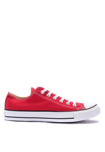 7916509169e5e3 Shop Converse Chuck Taylor Core Low Top Sneakers Online on ZALORA  Philippines