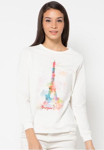 Sweater Ladies Sweet-W9
