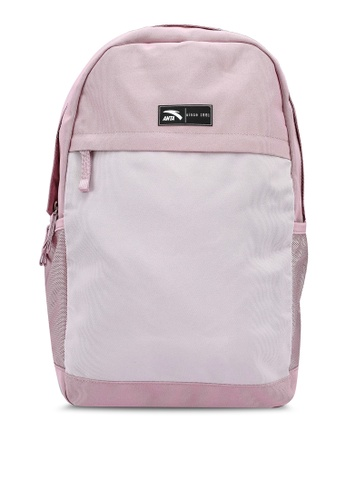 Anta pink KM Backpack 443CDACB79CE06GS_1