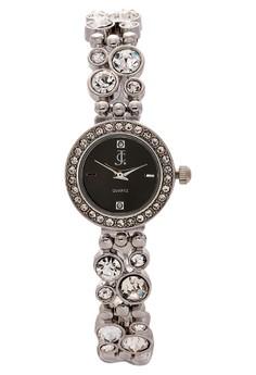 Ladies' Analog Dress Watch JC-D-966