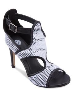 Minx Heels