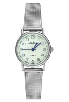 Medissa Women's Analog Stainless Steel Wrist Watch
