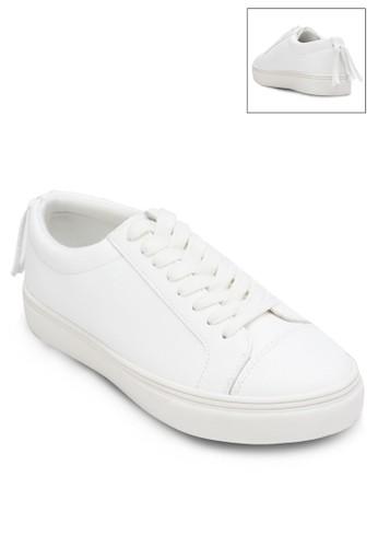 Lazalora 順豐ce Up Sneakers, 女鞋, 鞋