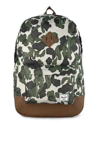 Herschel multi Heritage Backpack F3162ACA67B9C2GS_1
