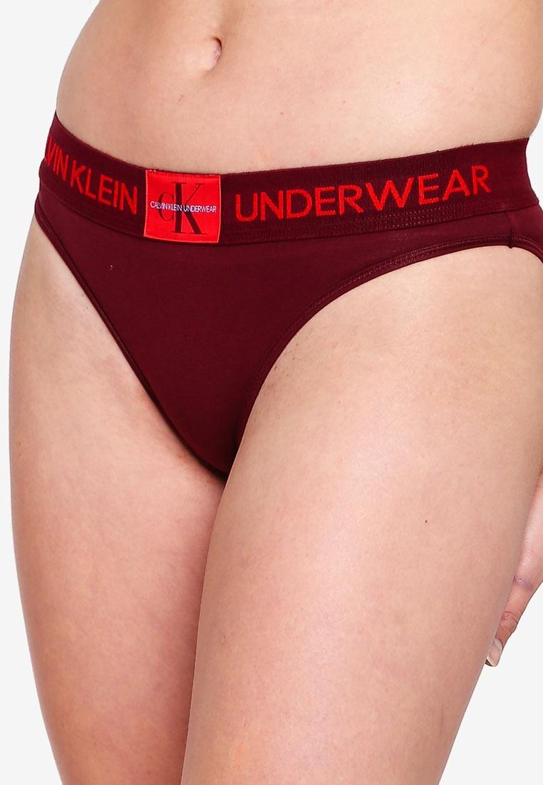 Klein Panties Monogram Calvin Bikini Phoebe qd8nzx