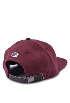 e4bc40ecdd77a Champion US Range Reverse Weave Baseball Hat - Big