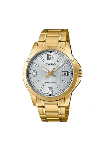 Casio gold CASIO GENERAL MTP-V004G-7B2UDF MEN'S WATCH D1AF4ACB453683GS_1