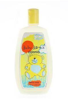 Baby Bench Lemon Drop Cologne 200ml
