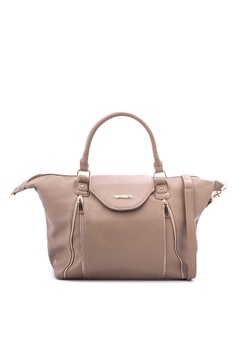 Luxe Practicality Tote
