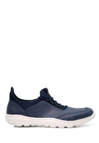 D-Island blue D-Island Sporty New Hendrik Walking Dark Blue 56588SHC728CAAGS_1