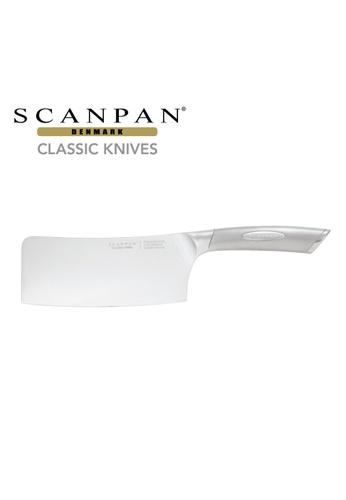 SCANPAN SCANPAN Classic Steel 16cm Cleaver 1F8E9HL85E0EA0GS_1