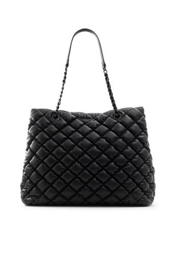 ALDO black Elke Tote Bag 9E4FCAC21F80EAGS_1
