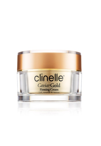 Clinelle Treatment: Clinelle [Official] CaviarGold Firming Cream CL708BE76SPJMY_1