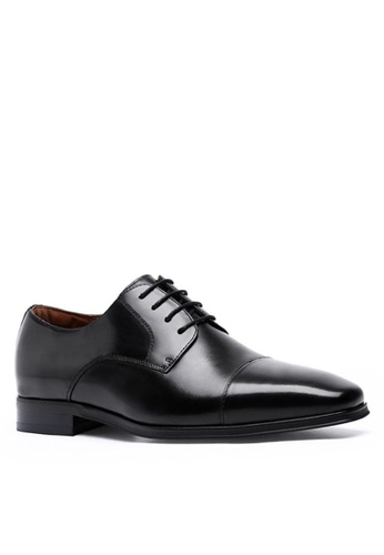 Twenty Eight Shoes Leather Cap Toe Business Shoes 6750 879A6SHA5CE820GS_1