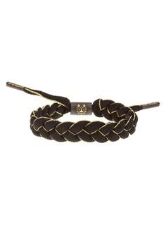AU79 Shoelace Bracelet