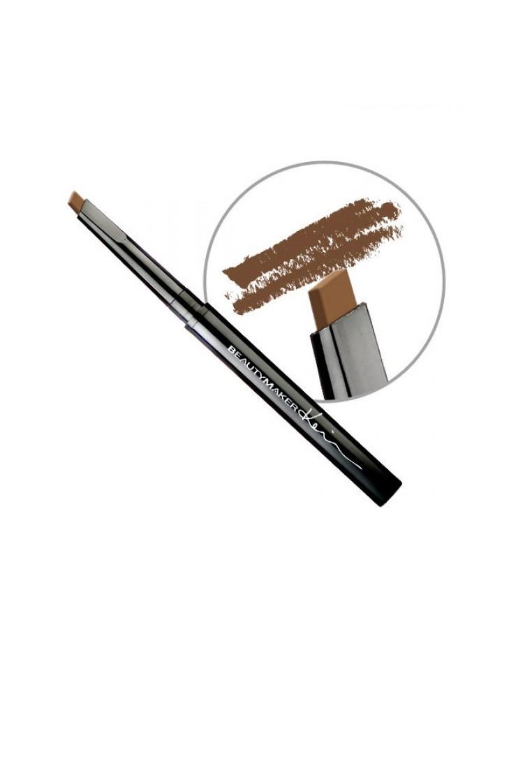 BeautyMaker Eyebrow Pencil - Amber