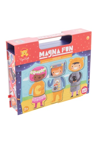 Tiger Tribe Magna Fun - Dress Up 98EF8THC5982E2GS_1