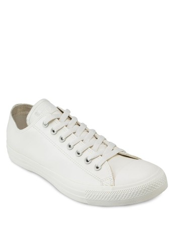 esprit鞋子Chuck Taylor All Star Special Edition Rubberized Sneakers Ox, 女鞋, 鞋