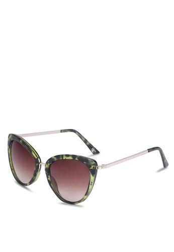 ALDO Lerawet Sunglasses AL087GL0RLOJMY_1