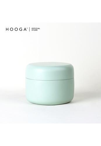 HOOGA green Hooga Toiletries Cotton Bud Container Zen (Bundle of 2) 5CA54HLBD20A8CGS_1