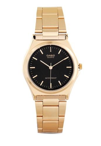 Casio gold Men Analog Watches MTP-1130N-1ARDF CA347AC0W3JPID_1