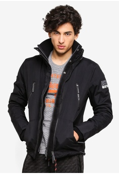7fc9007bc80c0 Shop Jackets For Men Online On ZALORA Philippines