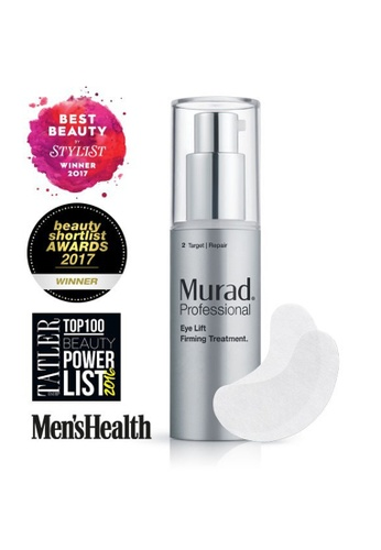 Professional Eye Coloration Actions: Buy Murad Professional Eye Lift Firming Treatment Online