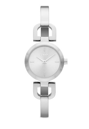 DKNY silver DKNY Reade Watch NY8540 DK097AC85RQSMY_1