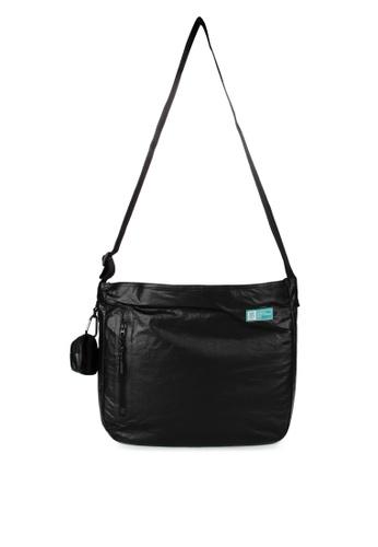 FILA multi Project 7 Pure Messenger Bag 58C31ACC1075E3GS_1