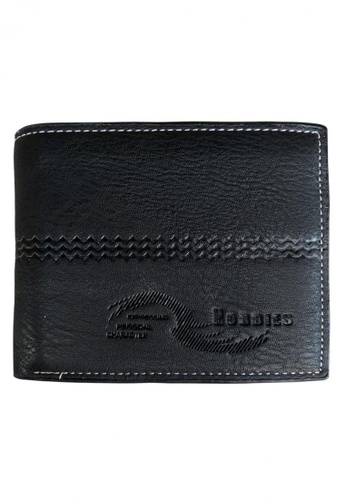 Lucky JX black Short Wallet 89656AC58BE46DGS_1