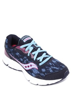 Grid Sapphire Running Shoes